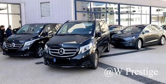 Mise à disposition de Chauffeur Privé ou VTC à Lyon
