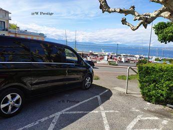 Besoin d'une voiture avec chauffeur privé à Genève ?