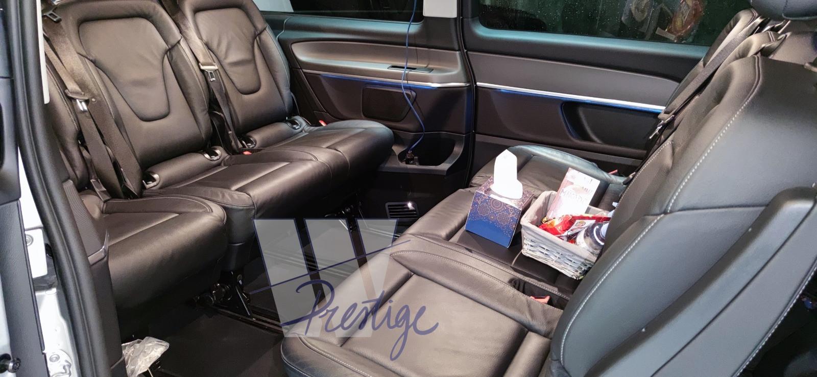 Profiter d'un service de transport de luxe - chauffeur privé à Lyon